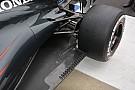 Технический брифинг: днище и задний тормозной воздухозаборник McLaren MP4-31