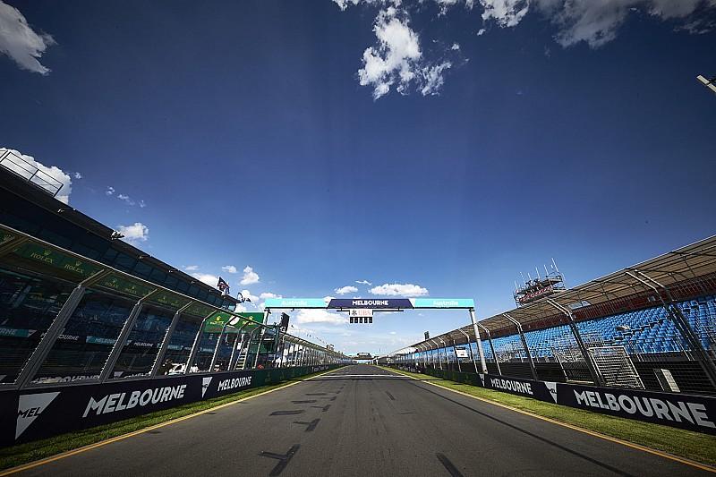 【F1】速くなるF1マシンに対処。オーストラリアGPのコースを一部変更