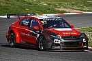 Paul Ricard WTCC: Lopez leads wet test session