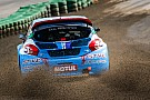 World Rallycross Duval to contest World RX Latvia round