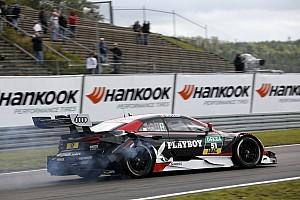 Audi ответила на обвинения Глока в манипуляциях гонками