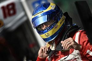 IndyCar Son dakika Bourdais, IndyCar'a geri döndü