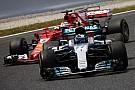 Bottas és a Mercedes is sajnálja a motorhibát - nem tudják, mi a gond