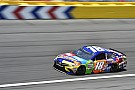NASCAR Cup Kyle Busch aparece al final y gana la All Star Race