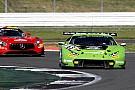 Blancpain Endurance Lamborghini décroche son deuxième succès d'affilée pour trois dixièmes