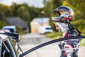 ERC Ultime notizie Rally Liepāja: un morto e tre feriti gravi per l'elicottero precipitato!