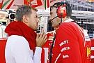 Формула 1 «Нам некогда паниковать». Феттель поддержал Ferrari