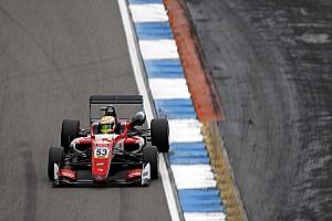 F3 Europe Race report Hockenheim F3: Ilott leads Prema 1-2-3 in dominant fashion