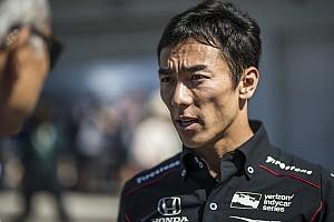 IndyCar 速報ニュース 佐藤琢磨、週刊誌報道に対して謝罪コメントを発表