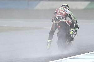 MotoGP News Aleix Espargaro nach bestem Aprilia-MotoGP-Qualifying: Morgen Top-Fünf oder Podest!