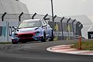 TCR Тарквини и Хафф стали лучшими на этапе TCR в Китае