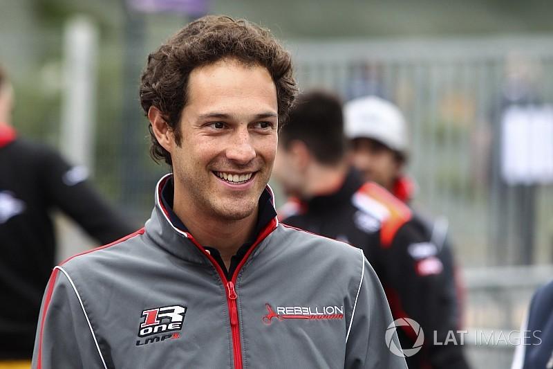 Senna se junta a Alonso em equipe para as 24H de Daytona