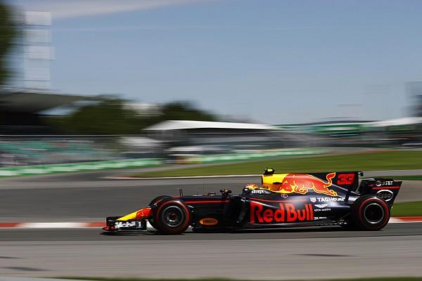 Fórmula 1 Red Bull ha conseguido hacer funcionar las actualizaciones, según Horner