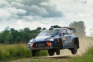 WRC BRÉKING WRC: Thierry Neuville nyerte a Lengyel Ralit