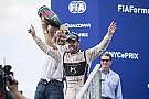 Formel E Formel E in New York: Sam Bird siegt für Virgin Racing