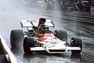Rétro 1972 - Jean-Pierre Beltoise vainqueur du Grand Prix de Monaco