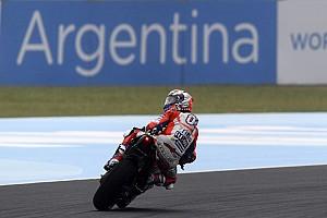 MotoGP Спеціальна можливість Гран Прі Аргентини: після п'ятниці чекаємо на диво та дощ