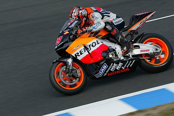 MotoGP Новость На гонке MotoGP в Муджелло почтят память Хейдена