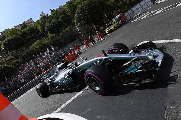 Fórmula 1 Últimas notícias Hamilton não se vê em pressão de igualar 65 poles de Senna