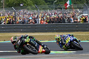 MotoGP Interview Le GP de France veut continuer à