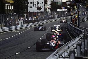 Формула E Новость Бирмингем стал кандидатом на проведение Формулы Е вместо Монреаля