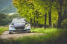 【WRC】ドイツ2日目:首位タナクと2番手ミケルセンが数秒差の接戦