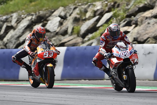 Dovizioso könnyen győztesen jöhet ki a MotoGP vb-versenyfutásából