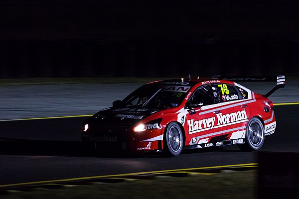 Supercars Supercars adds additional night running for Sydney