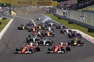 فورمولا 1 مقابلة مدراء الفورمولا واحد تلقوا قرابة 40 استفسارًا من حلبات مختلفة لاستضافة السباقات