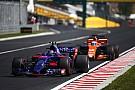 Fórmula 1 Sainz destaca aprendizado em batalhas na pista com Alonso