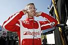 IndyCar Врачи разрешили Бурдэ вернуться в гонки