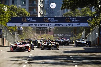 Formula E Formula E silly season: Who heads where in 2017/18?