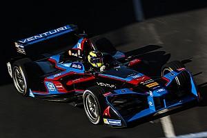 Formula E Breaking news Dillmann to replace Mortara for Berlin ePrix