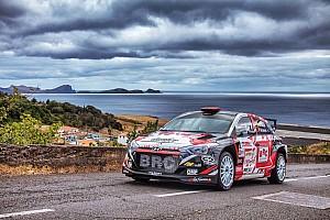 Rally Ultime notizie Giandomenico Basso sfiora il successo al Rally di Madeira