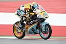 Moto3 Rodrigo le coge el truco a lograr la pole