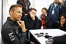 McLaren may keep Button in F1 role alongside race return