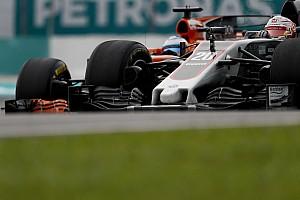 Formule 1 Actualités Haas : Magnussen