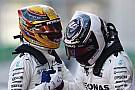 F1 Galería: las 25 mejores fotos del sábado en Bakú