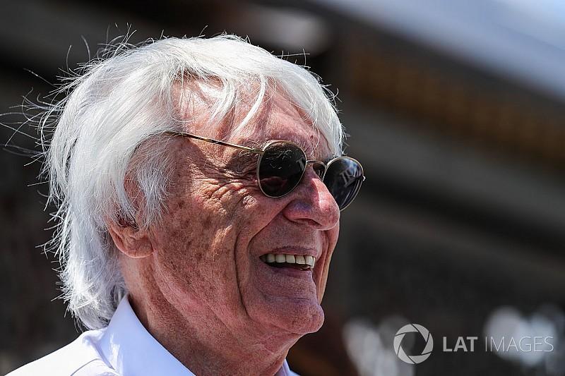 Ecclestone está entre interessados na compra de Interlagos
