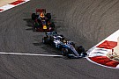 Härteres Vorgehen beim Verbrennen von Öl in der Formel 1