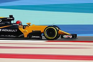 Forma-1 BRÉKING A versenyekre elfogy a Renault (és az autóról a gumi...)