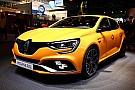 Auto Que vaut la nouvelle Renault Mégane R.S. face à l'ancienne?