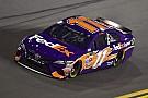 NASCAR Cup Denny Hamlin leads Toyota quartet in final Clash practice