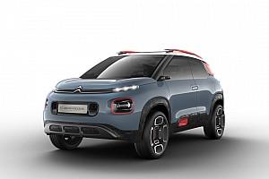 Auto Actualités Citroën dévoile son programme pour Genève