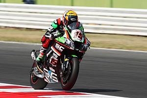 World SUPERBIKE Son dakika De Angelis, Pedercini Superbike takımı ile yollarını ayırdı