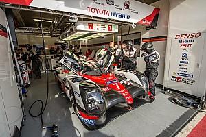 Le Mans Nieuws Toyota accepteert excuses van 'marshal' Capillaire