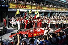【F1オーストラリアGP分析】ベッテルは見た目以上の完勝だった?