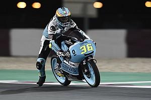Moto3 Breaking news Balapan sempurna bagi Joan Mir