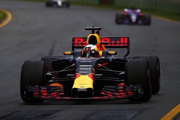 Red Bull Racing versteht das eigene Formel-1-Auto nicht