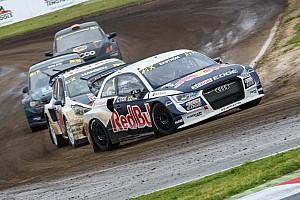 World Rallycross Yarış raporu Barcelona RX: Ekstrom zaferle başladı